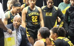 Women's Basketball outlook
